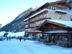 Familienhotel Vent 4*, Austria
