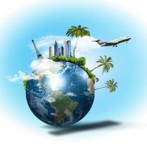 Самолетни екскурзии